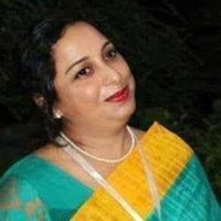 Manashi Chakraborty